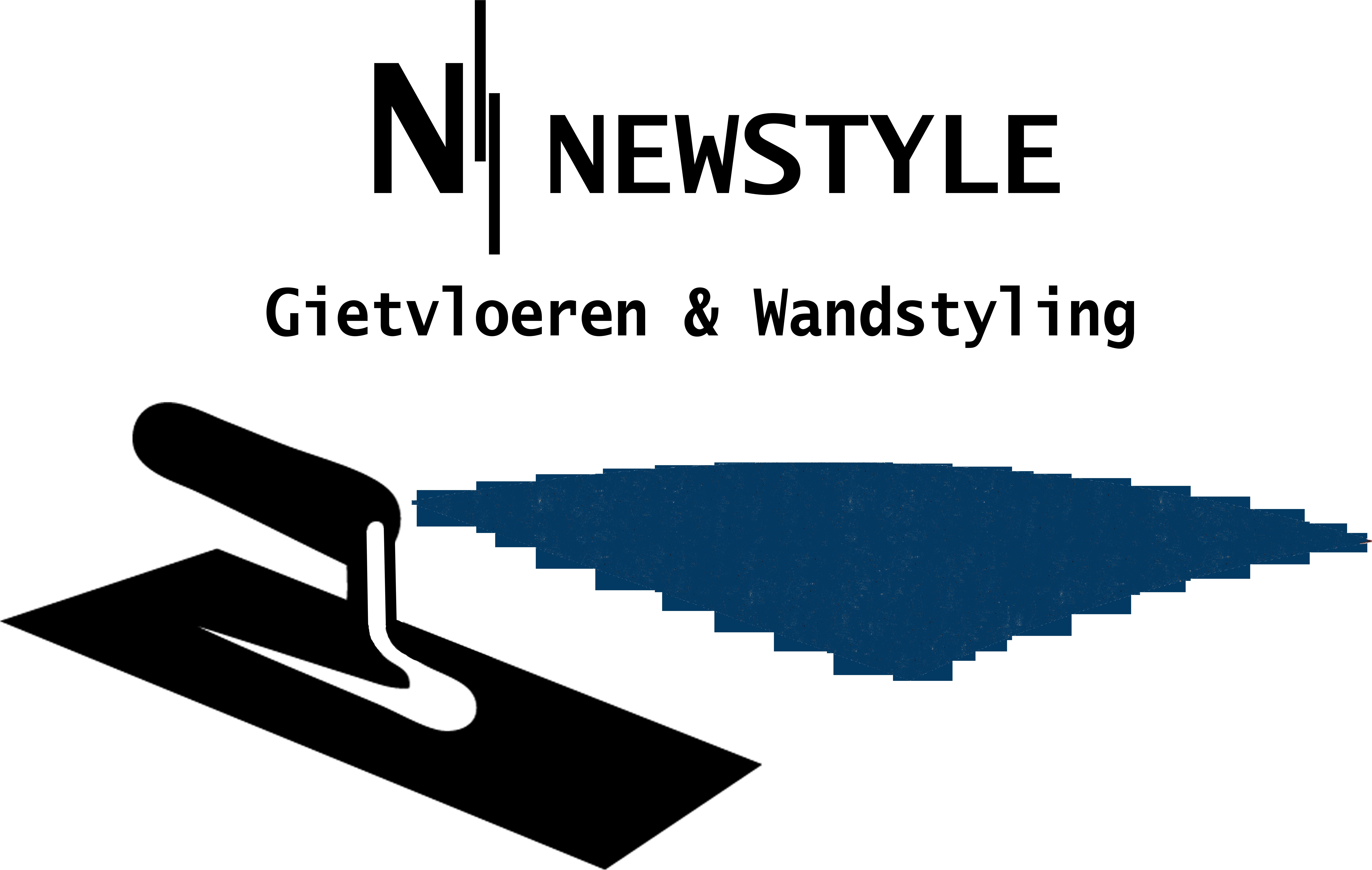 Newstyle Gietvloeren & Wandstyling