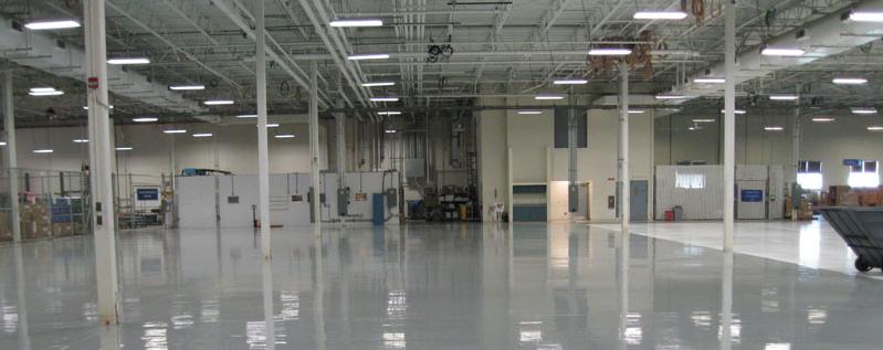 Newstyle Antistatische Flooring (ESD)